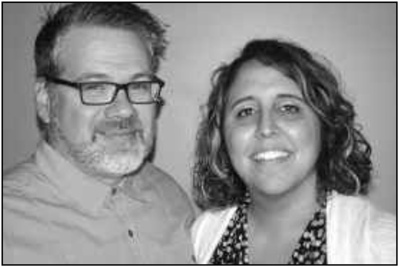 Matt and Dawn Bowers have been foster parents for years and have recently started Foster 4 Him